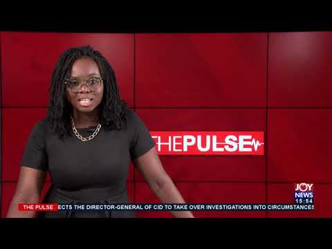 High number of r@bbery cases recorded in Kumasi - The Pulse on JoyNews (15-6-21)