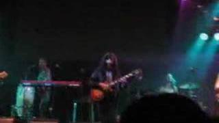Devendra Banhart- Little Yellow Spider (live)