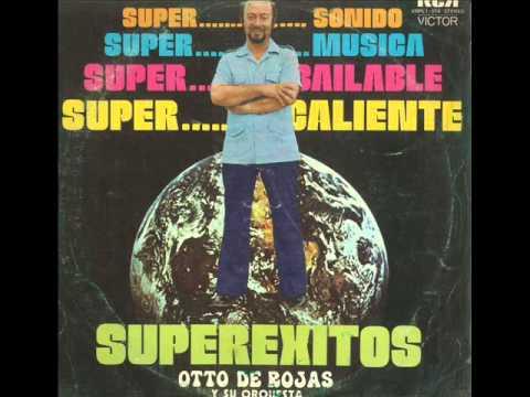 Otto De Rojas y Los Ultra 76   El tema de 'Coco'