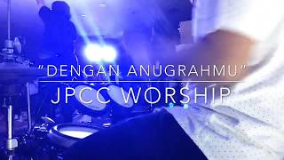 "JPCC Worship - ""DENGAN ANUGRAHMU"" (In Ear Mix) [JPCC Kids Good Friday]"