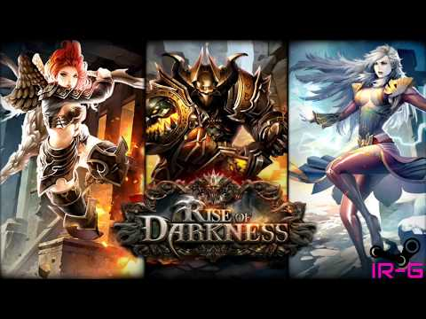 Rise Of Darkness - Review crack Damage game android modded