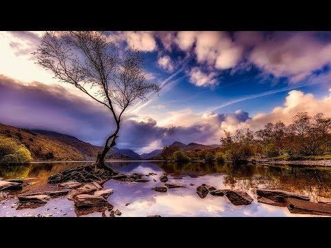Joan Baez - Old Welsh Song  [HD]
