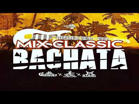 Mix Bachata Clasica By Star Dj Ft Vasquez Dj, Jenry  Cuellar – Imperio Music
