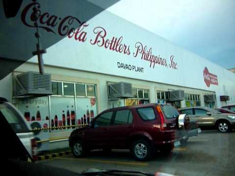 PETSS INC. @ Coke Davao Plant
