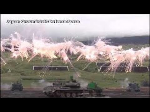 News Weapons Of War Japan Ground Self Defense Force.