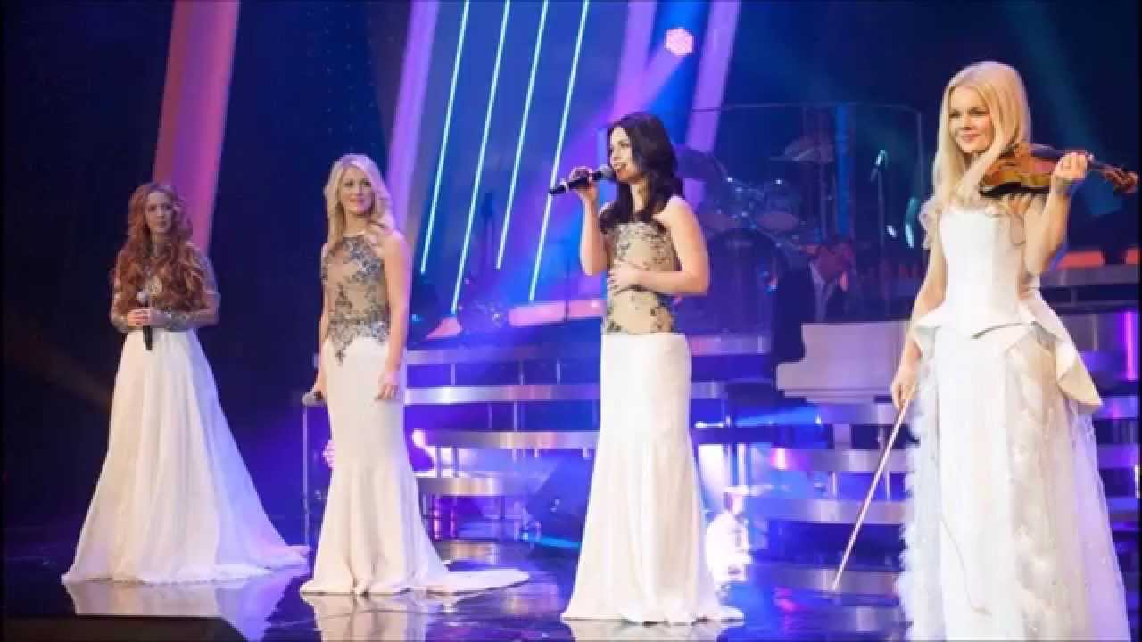 o tannenbaum celtic woman home for christmas symphony tour youtube - Celtic Woman Home For Christmas