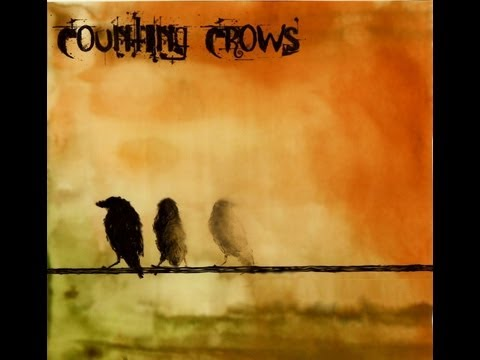 Counting Crows - Along December (Recovering the Satellite CD) Subtitulada en Español / Ingés