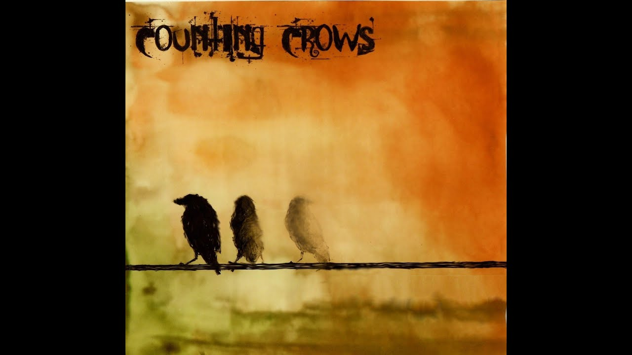 Counting Crows Along December Recovering The Satellite