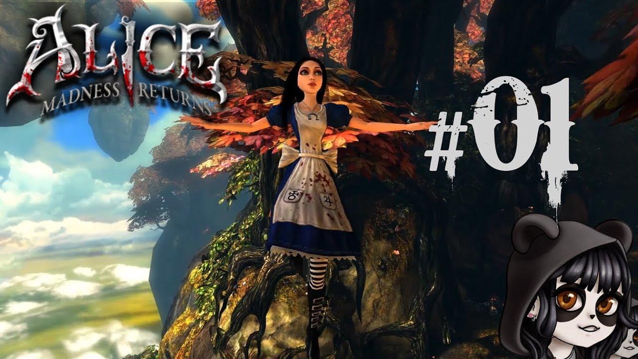 Alice Willkommen