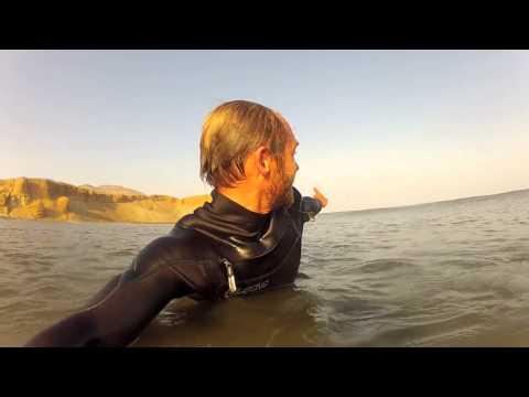 Chicama, world's longest wave