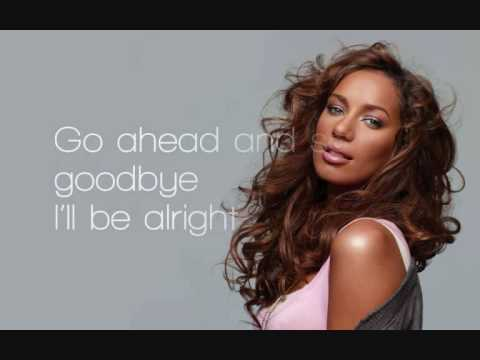 Leona Lewis on YouTube Music Videos