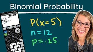 Computing Binomial Probabilities