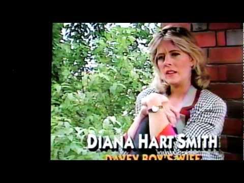 1992 SUMMERSLAM  REPORT  WITH MEAN GENE   DIANA HART....KAMALA....SHERRI...