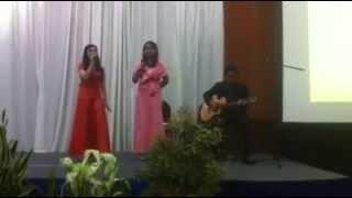 Panah Asmara - Afgan acoustic cover
