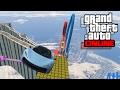 GTA 5 Online | Най-дългата рампа