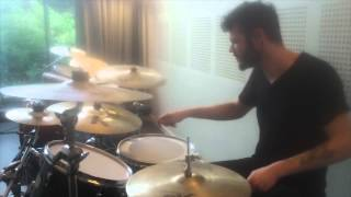 Opeth - Eternal Rains Will Come - Drums cover by Vincent KREYDER