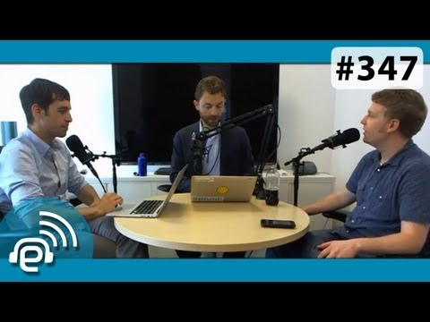 Engadget Podcast 347