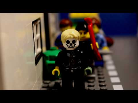 Lego Zombies - New Survivors