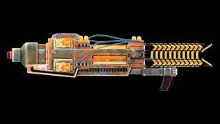 Энциклопедия мира Фаллаут - Уникальное оружие Old World Blues