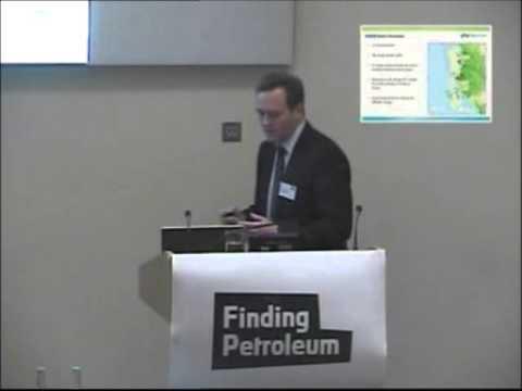 Graham Mayhew, Spectrum, Potential deepwater hotspots