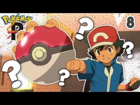 Pokémon R2 ShinyLocke Ep.8 - UNA CAPTURA MÁS QUE CLAVE