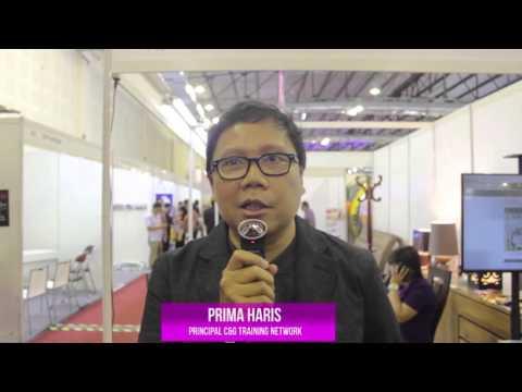 jakarta property week 2015 TESTIMONI