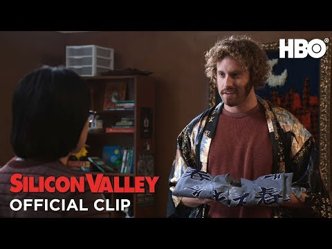 Silicon Valley Season 3, Ep. 2: Erlich is a Liar (HBO)
