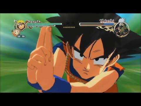 Naruto Ultimate Ninja Storm 2 PC MOD - Goku vs Kakashi Boss Battle English Dub 1080p: Naruto Ultimate Ninja Storm 4 Road to Boruto Gameplay & Mods Playlist: https://www.youtube.com/playlist?list=PLduYWkOx3yma1WNRHHjKeS1ZMRl1_yBa1 All Naruto Games Ultimate Jutsu Ougi Compilation Videos Playlist https://www.youtube.com/playlist?list=PLduYWkOx3ymYjtwrKedljtghEr5Dy0nmi  All Naruto Games Evolution Compilation Videos https://www.youtube.com/playlist?list=PLduYWkOx3ymaUWwqeXXYM4U31S5Xdz6qm All Naruto Games Ending + Credits Compilation Videos https://www.youtube.com/playlist?list=PLduYWkOx3ymZutLQeIAi-aej-IBG4lVn7  Naruto Clones Master Custom Moveset Mod Gameplay https://www.youtube.com/watch?v=hCbyc4m5odU  Visit my blog: http://wajinshusenpai.com  Goku vs Kakashi Boss Battle English Dub 1080p 60 FPS. Enjoy :D.  Credits to Typhonua for the Mod. Link:  https://www.youtube.com/user/theovanua/videos  No HUD Mod Link: https://www.youtube.com/user/ItachiTheDarkenedOne/videos  PC Specs: AMD Ryzen Threadripper 1950x 16 Cores 32 Threads 3.8 GHz Overclock 32GB G.Skill Flare X DDR4 F4-3200C14D-16GFX Quad Channel 3200 Mhz XMP Overclock Gigabyte AORUS GeForce GTX 1080 Ti 11GB GDDR5X 352 bit  Samsung SSD 850 EVO 1TB