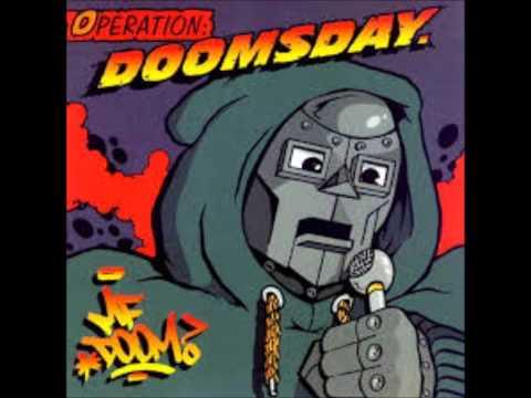 MF DOOM - The Time We Faced DOOM (ending beat)