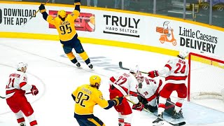 Re-Live Every OT Goal Scored In The 2021 Stanley Cup Playoffs