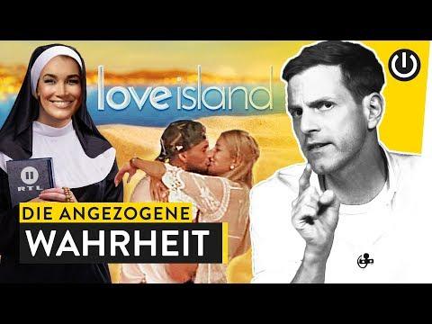 Love Island - Die konservative Mogelpackung von RTL2 | WALULIS