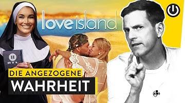 Love Island - Die konservative Mogelpackung von RTL2   WALULIS
