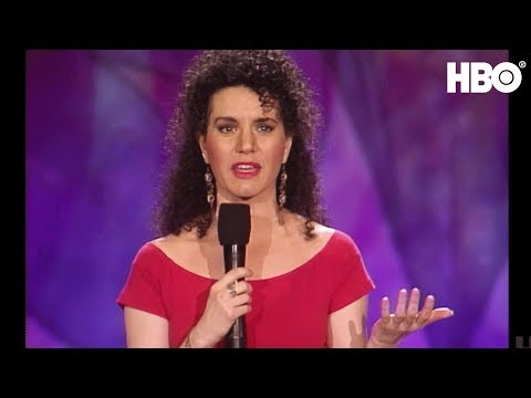 Susie Essman: Celibates Anonymous | HBO - YouTube