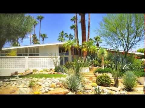 Vista Las Palmas - Mid-Century Architectural Paradise, Palm Springs, CA