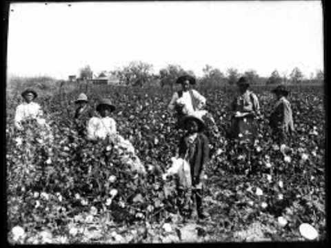 Overview of slavery in America