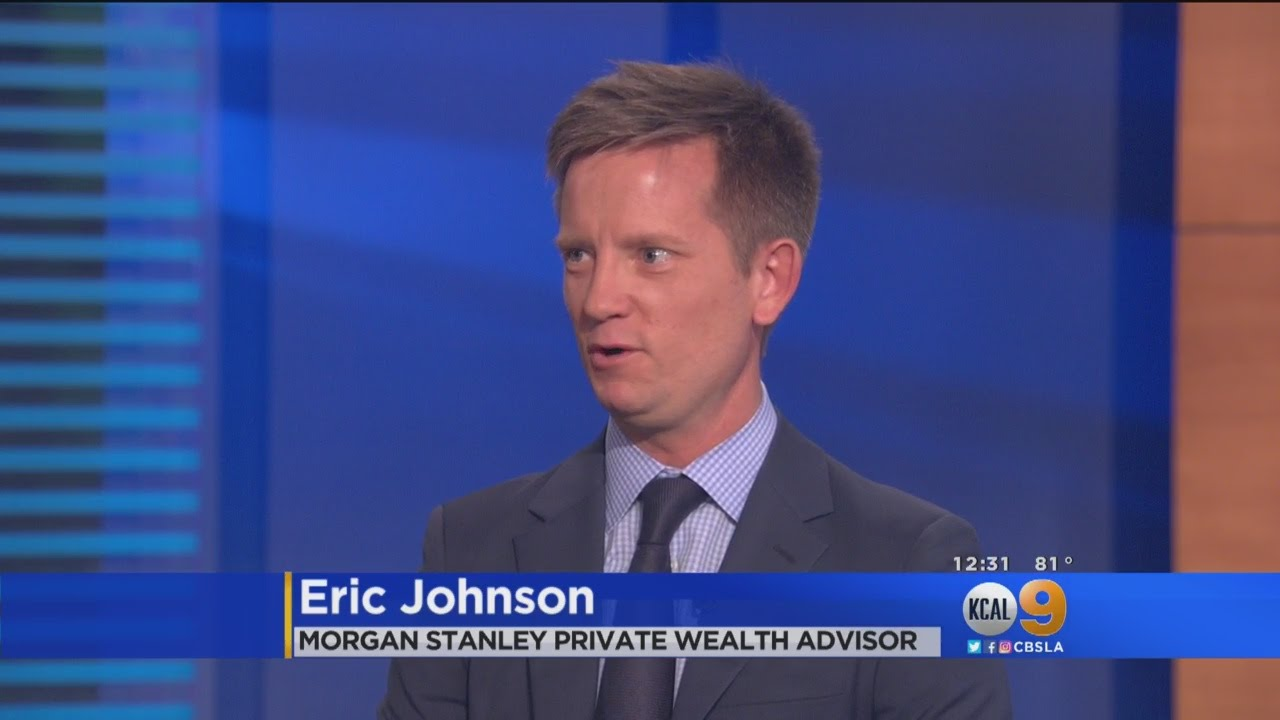 Morgan Stanley Wealth Adviser Urges No Rash Decision In Brexit Fallout