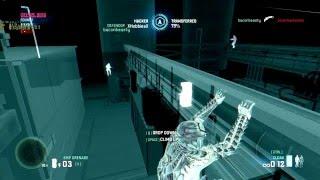 Splinter Cell: Blacklist - Spies vs. Mercs Blacklist Full Round Gameplay MVP