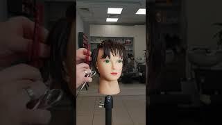 Короткая женская стрижка Короткая стрижка ХИТ Стрижем коротко