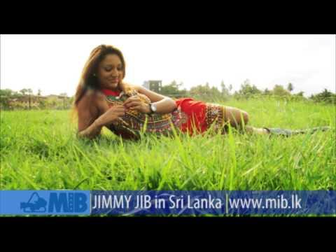 Jimmy Jib in ITN Teledrama Sri Lanka Ridee Siththam Theme