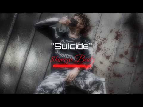 """Suicide"" Angry Trap Beat 2019 ""Aggressive"" Waka Flocka X Metro Boomin"