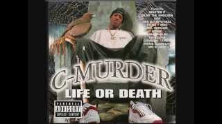C-Murder feat. Master P & Mo B. Dick  - Makin Moves