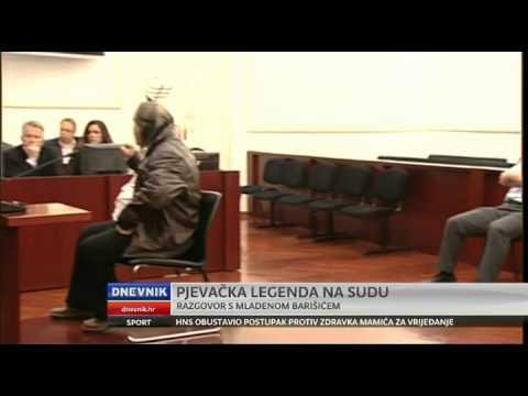 Dnevnik - Na suđenju Sanaderu svjedočio Mate Mišo Kovač