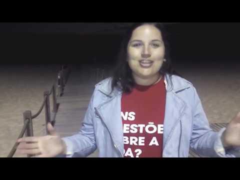 E-vangelizar  : Workshop Alpha Jovem Ana Queiroz