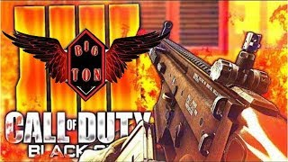 Call of Duty Black Ops 4 : Early Morning Trouble