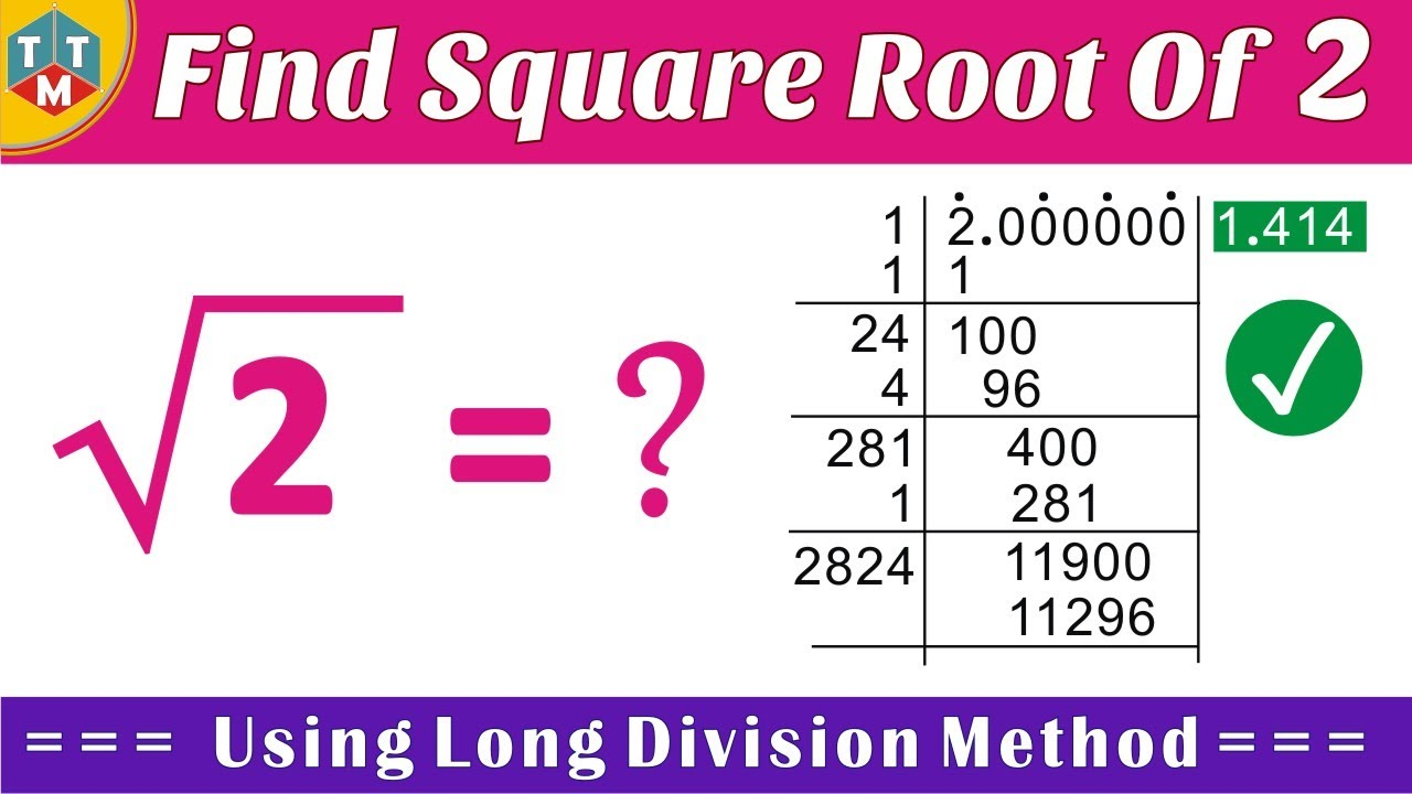 How to find out square root of 1112  Square root of 1112 by long division method   Find square root of 1112