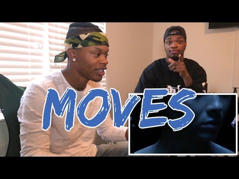 Big Sean  MOVES    REACTION   LawTWINZ