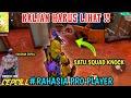 Cara Gocekkan Cepcil Musuh Satu Squad Rata Tips Dan Trik Yang Di Pakai Pro Player Free Fire   Mp3 - Mp4 Download