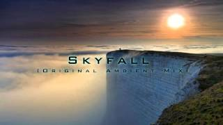 Deejay RT - Skyfall (Original Ambient Mix)