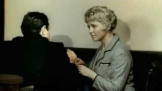Встреча Штирлица с женой в кафе Слон