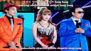 g dragon park myung soo having an affair sub espaol hangul romanizacin